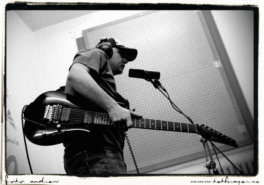 11_Bethrayer_recording_session_2010.JPG